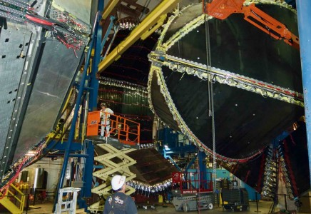 Protons Get Zippier in Neutron-Rich Nuclei